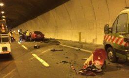 Shqetësuese: Për nëntë muaj 96 viktima në aksidente trafiku në Kosovë