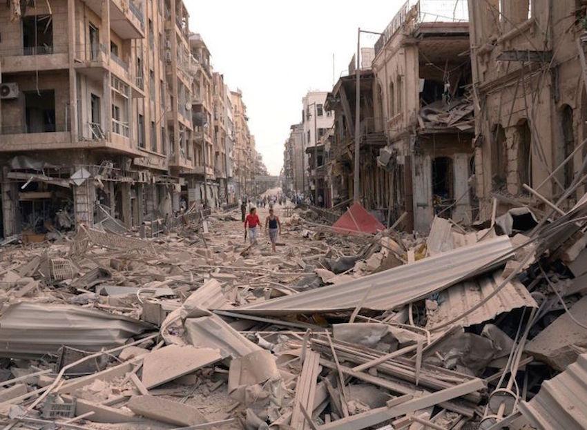 Evakuimi i Alepos, pritet dorëzimi i plotë i qytetit