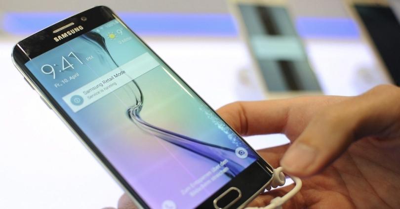 Gishtat mbi ekranin e smartfonit prodhojnë energji elektrike
