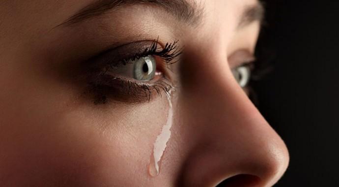 Pse gratë (femrat) qajnë !