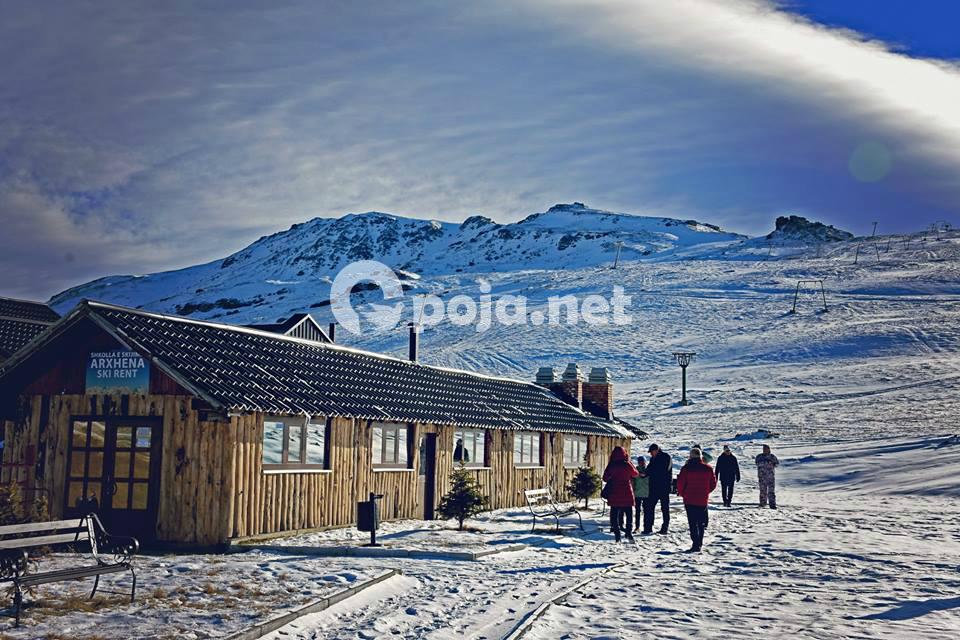 Në Brod të Dragashit përurohet teleferiku i ri dhe hapet sezoni i skijimit