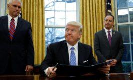 """Donald Trump dorëhiqet nga """"Trump Organization"""""""