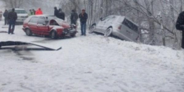 127 aksidente brenda ditës