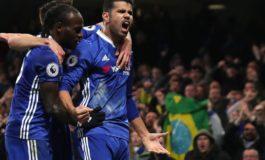 Chelsea nuk lëshon pikë, shfrytëzon gabimet e ndjekësve