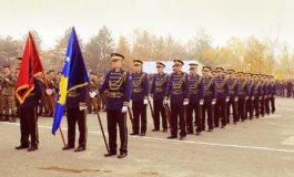 Të rinjtë të gatshëm t'i shërbejnë Ushtrisë së Kosovës