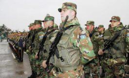 Komisioni për Siguri propozon forcimin dhe avancimin e FSK-së