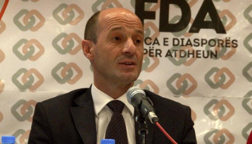 Hamdi Muhameti kandidati i pavarur në zgjedhjet e ardhshme komunale në Dragash
