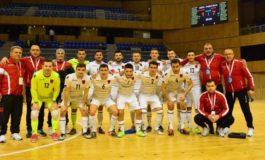 Shqipëria deklason Anglinë në futsall