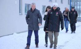 Zyrtarë të Milanit vizitojnë Feronikelin