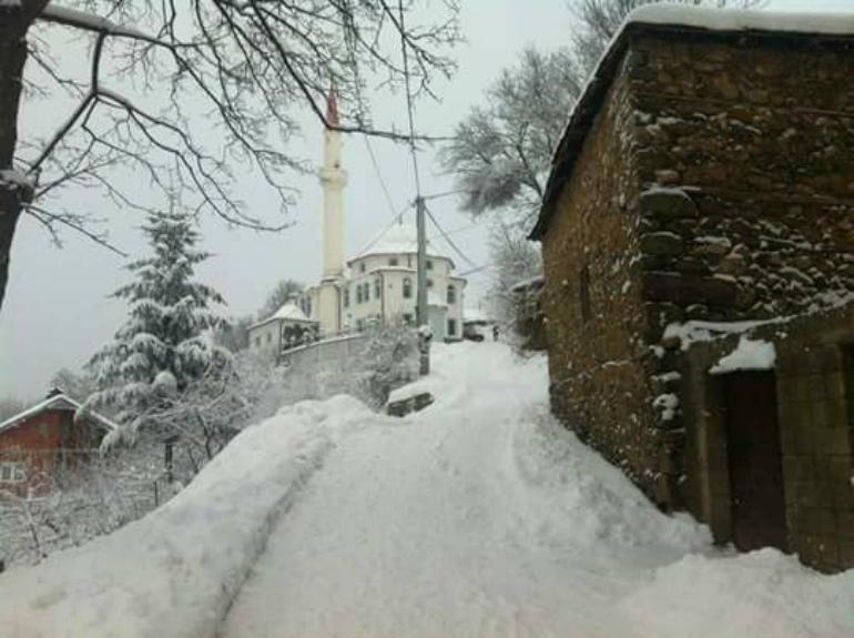 Dimri po vjen, këtë ditë pritet të bie borë në Kosovë