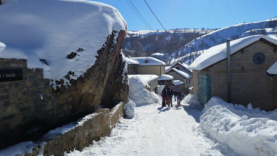 Rinia e fshatit Pllajnik