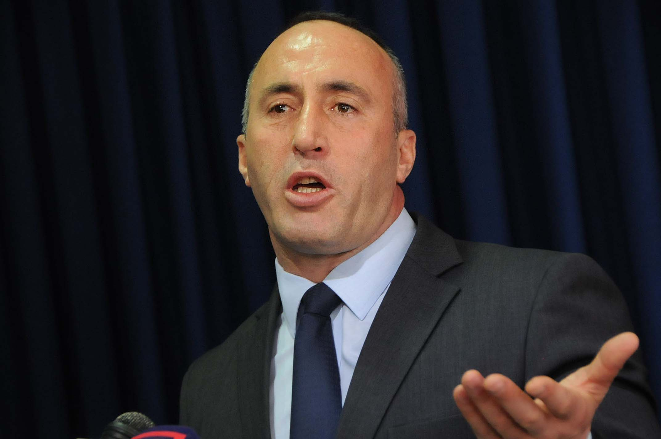 Haradinaj i prekur me vdekjen e nënkryetarit të Degës së AAK-së në Dragash