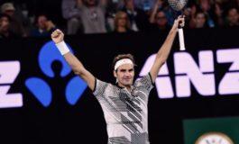 Federer mposht Nadalin, fiton Australian Open