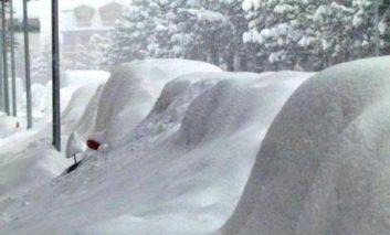 Pritet shi, borë dhe temperatura deri -20 gradë në fund të muajit