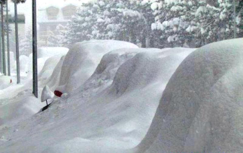 Njoftim i rëndesishëm nga Komuna e Dragashit, që ti shmangeni situatës me borë