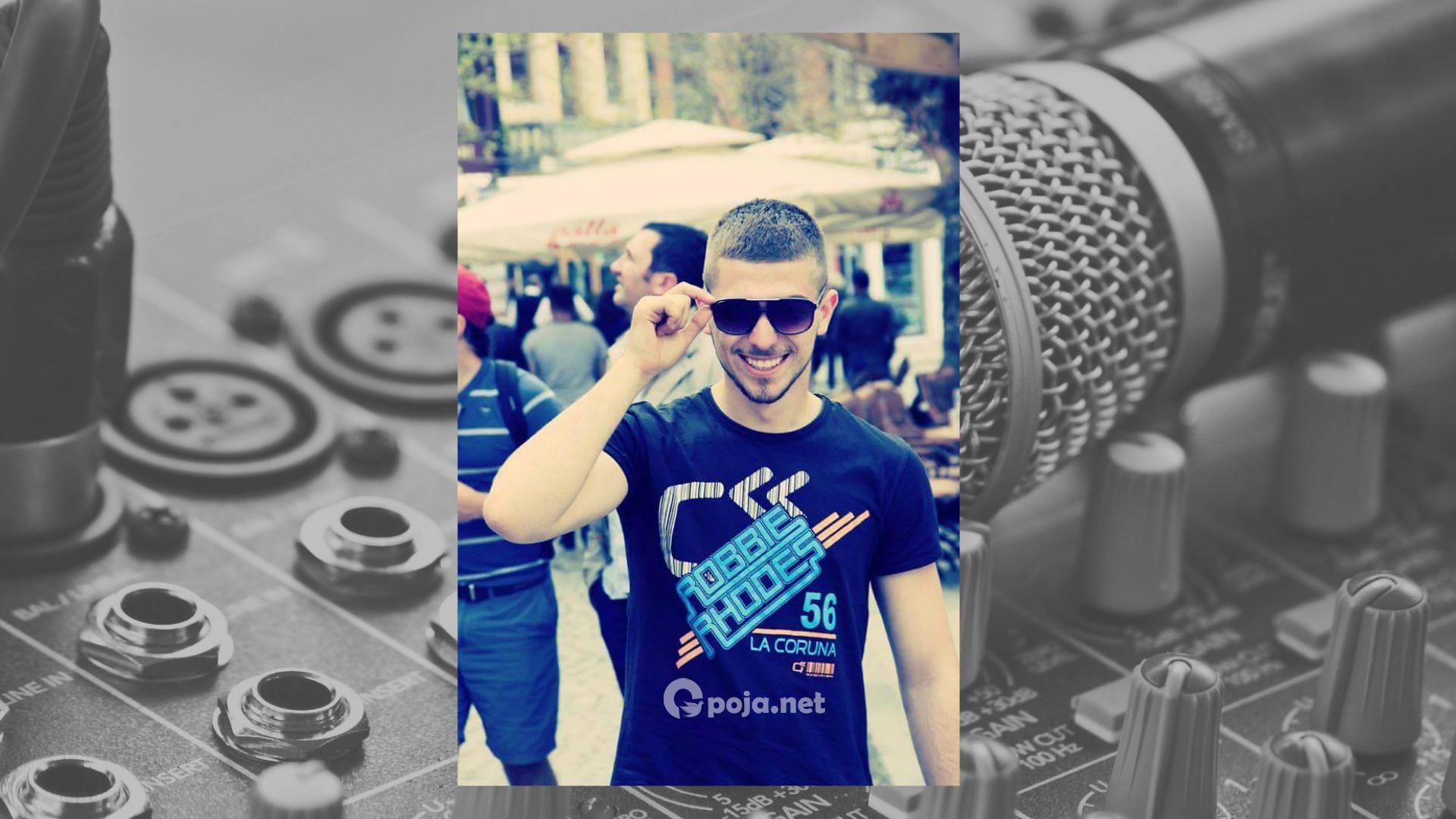 """""""X-Style"""" talenti Opojarë me dëshira të mëdha muzikore"""