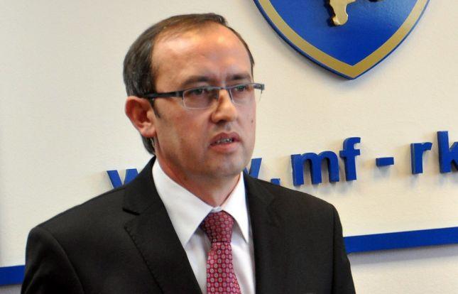 Hoti: Vendimi i Shqipërisë po dëmton prodhuesit në Kosovë