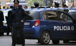 Protesta në Shqipëri, 2 mijë policë rrethojnë Kryeministrinë (Foto)