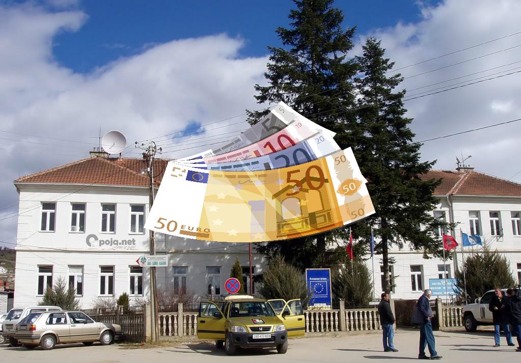 Komuna e Dragashit ndanë subvencione për Shka Bresanën dhe tri shoqatave sportive