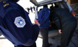 Arrestohet një person në Brezne
