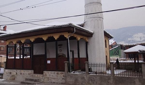 Prizren: Xhamia e Myderriz Ali Efendiut, në shënjestër të pushtuesve