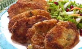 Qofte patatesh