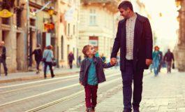 Pse duhet shëtitur fëmijët