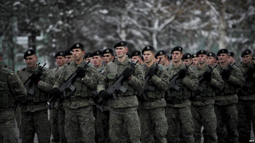 FSK-ja me 45 serbë, javën tjetër bëhet ushtri