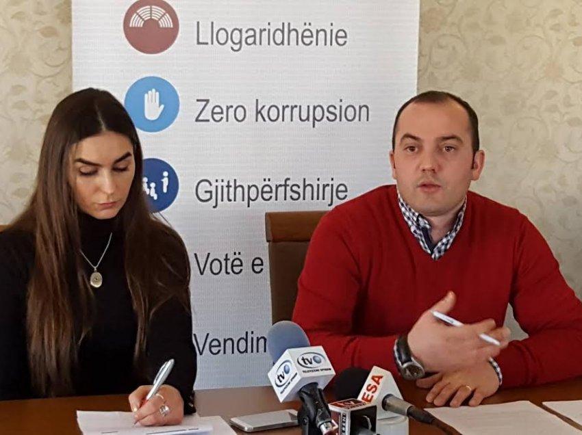 KDI publikon fletënotimin për Dragash