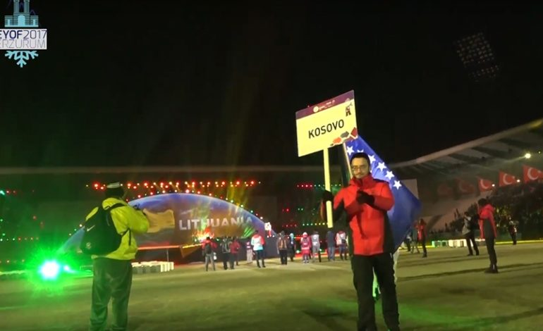 Kosova do të aplikoj për ta organizuar Kampionatin Evropian