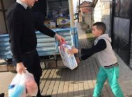 Komuna e Prizrenit fillon me shujtën ditore për personat në nevojë