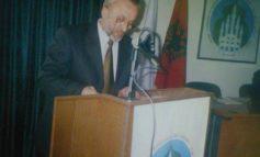 Hoxhë Nexhat Ibrahimi I burgosur politike 1992-1999