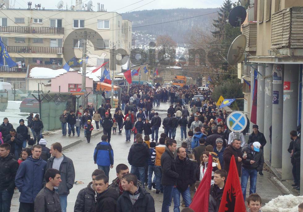 Agjenda e Komunës së Dragashit me rastin e shënimit të 9-vjetorit të Pavarësisë së Kosovës