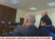 Dënohet kryetari i Dragashit, Salim Jenuzi