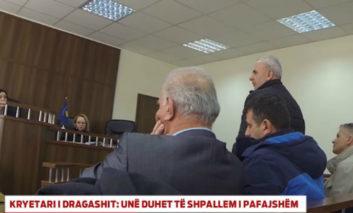 Dorëheqja e Prokurorit shtyn gjykimin e Kryetarit të Dragashit
