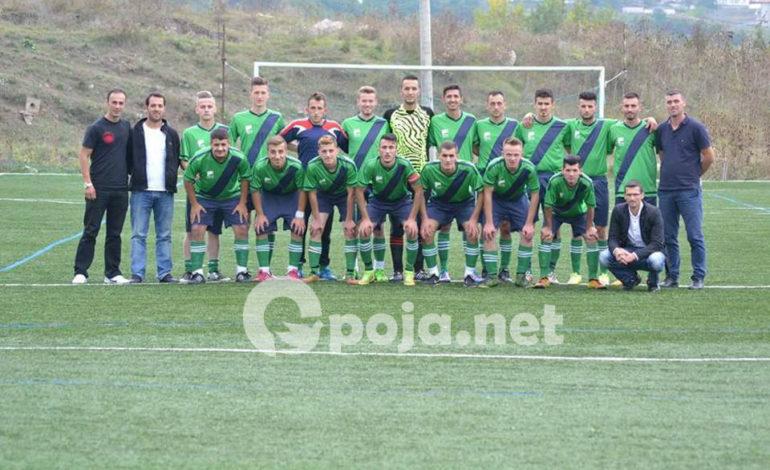 Të shtunën KF Opoja nis ndeshjën e parë kampionale ku do të jetë mysafirë i KF Dukagjinit