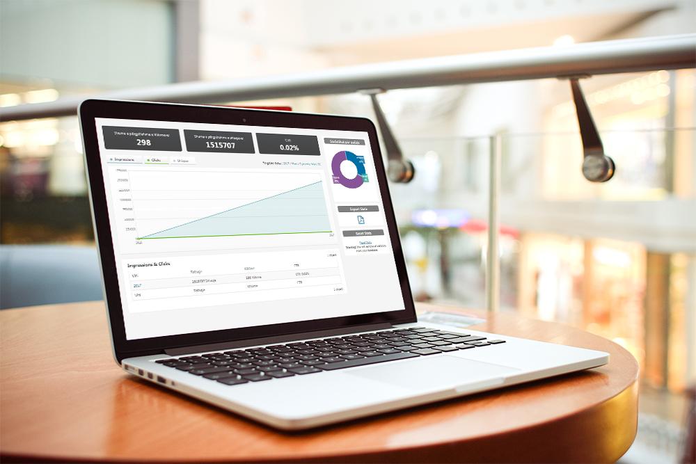 """Opoja.net tash me """"Sistem të Reklamave"""""""
