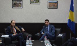 Banka Botërore përkrah zhvillimin e bujqësisë në Kosovë