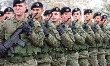 Shërbimi i detyrueshëm ushtarak i papërballueshëm për Kosovën