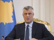 Thaçi flet para konferencës: Kosova ka plotësuar kriteret për viza, më asgjë se ndal lëvizjen e lirë të qytetarëve