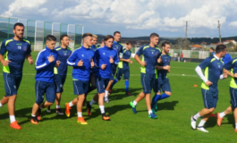 Situata në grupin e Kosovës