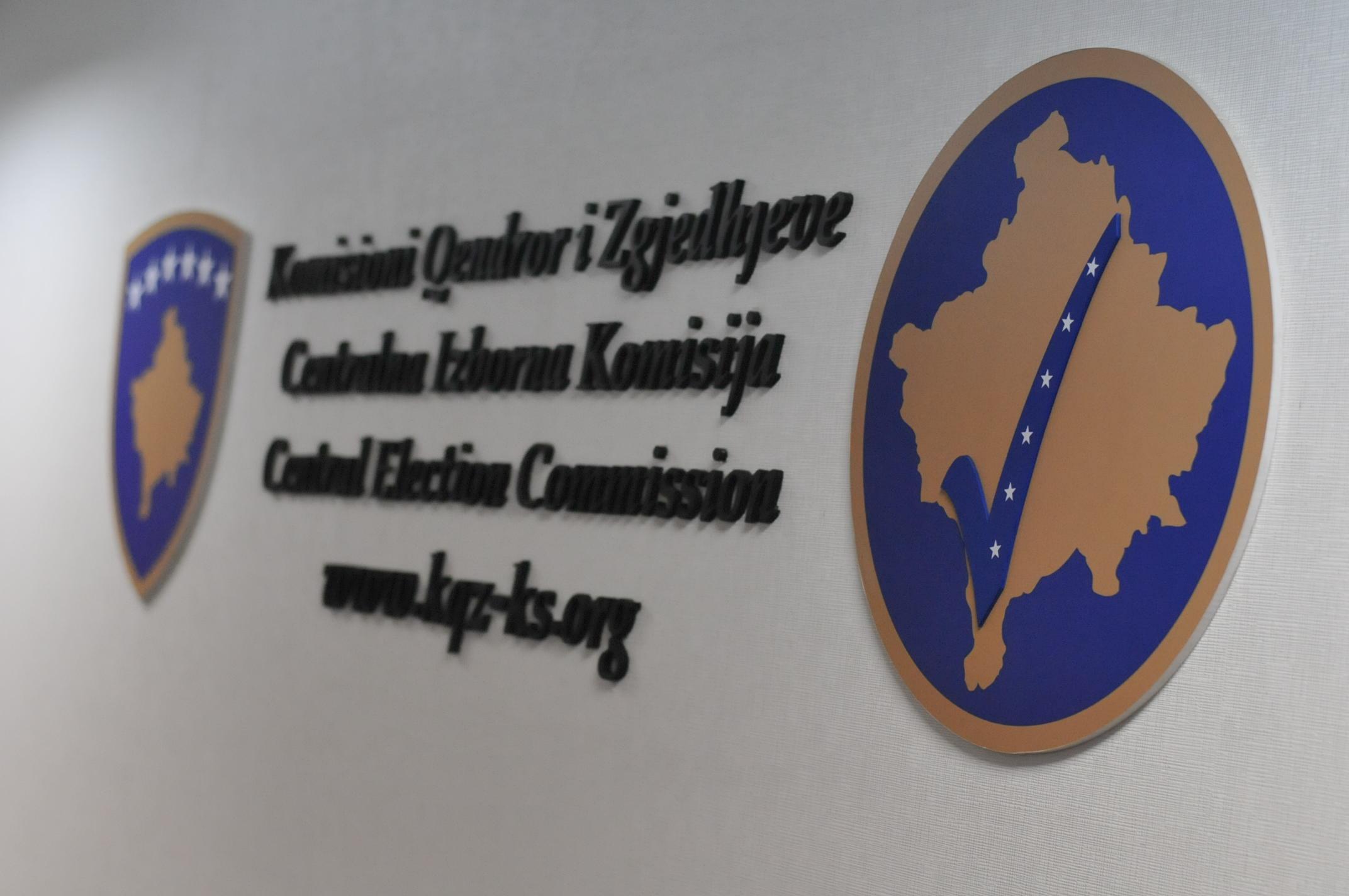 Nuk kalon në KQZ rekomandimi për cerifikimin në pako të listave të partive politike