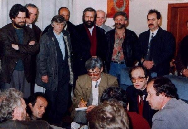 Cila ishte e vërteta e raporteve Rugova  – Jashari? (Video)