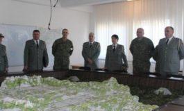 Shqipëria ofron mbështetje për FSK-në në fazat e transformimit