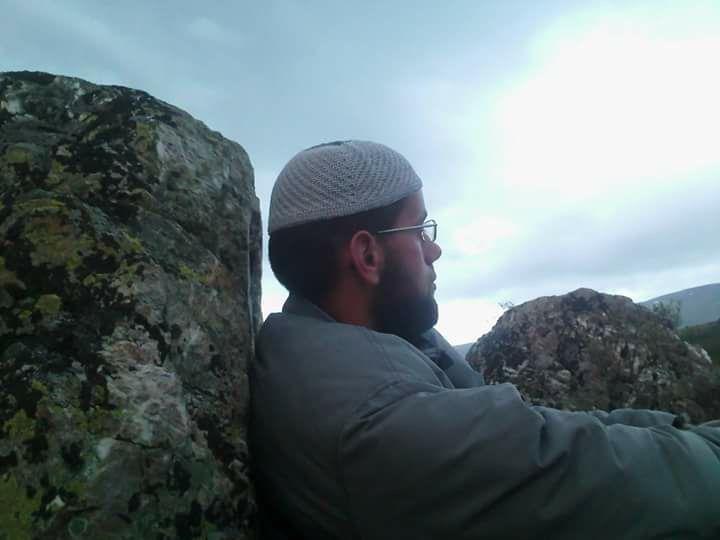 I arrestuari për terrorizëm, Rakip Abdyli, pendohet për veprimet e tij