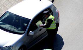 Për 24 orë shqiptohen mbi 1 mijë tiketa trafiku