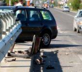 Rritet numri i aksidenteve me fatalitet