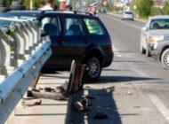 Aksident i rëndë në Prizren, një i vdekur e disa të lënduar