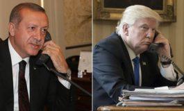 Trump uron Erdoganin për fitoren në referendum