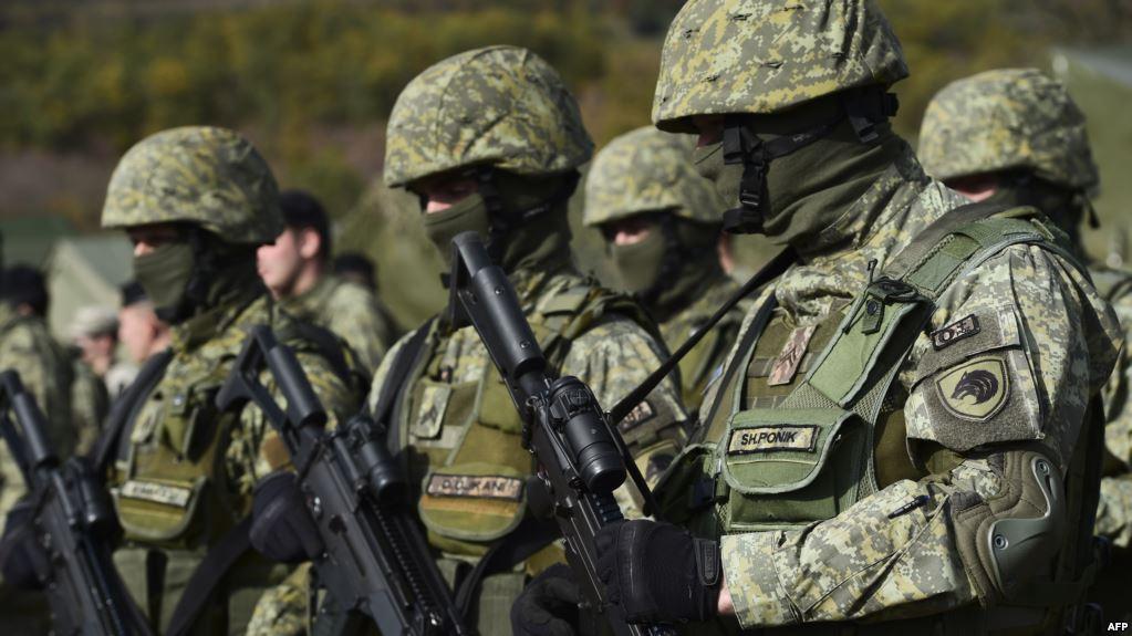 92 deputetë votojnë pro dërgimit të trupave të FSK-së në mision paqeruajtës